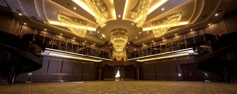 GKM Grand Ballroom