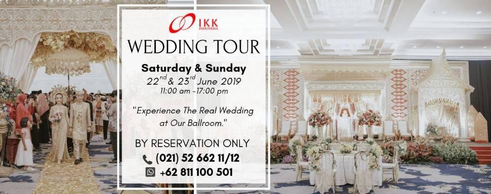 Menara Mandiri (ex.Plaza Bapindo) by IKK Wedding Indonesia