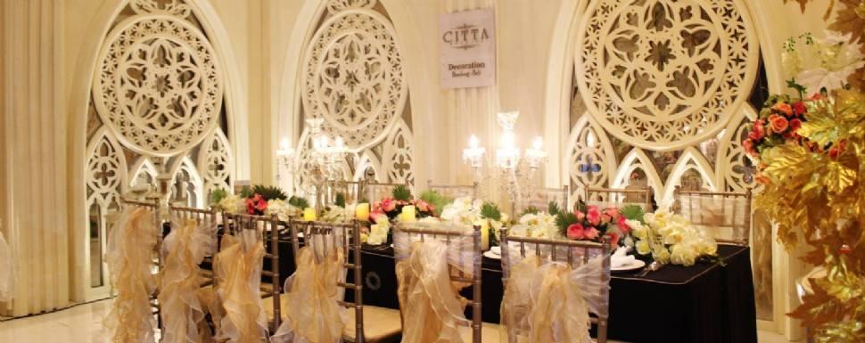 CITTA Wedding