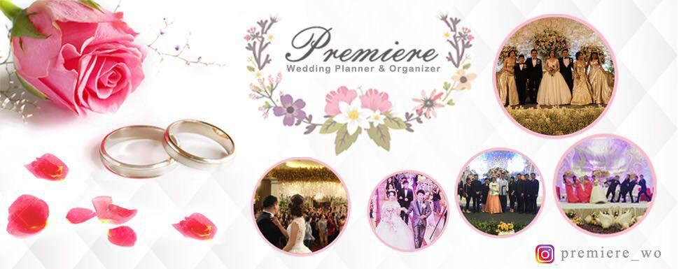 Premiere Wedding Organizer