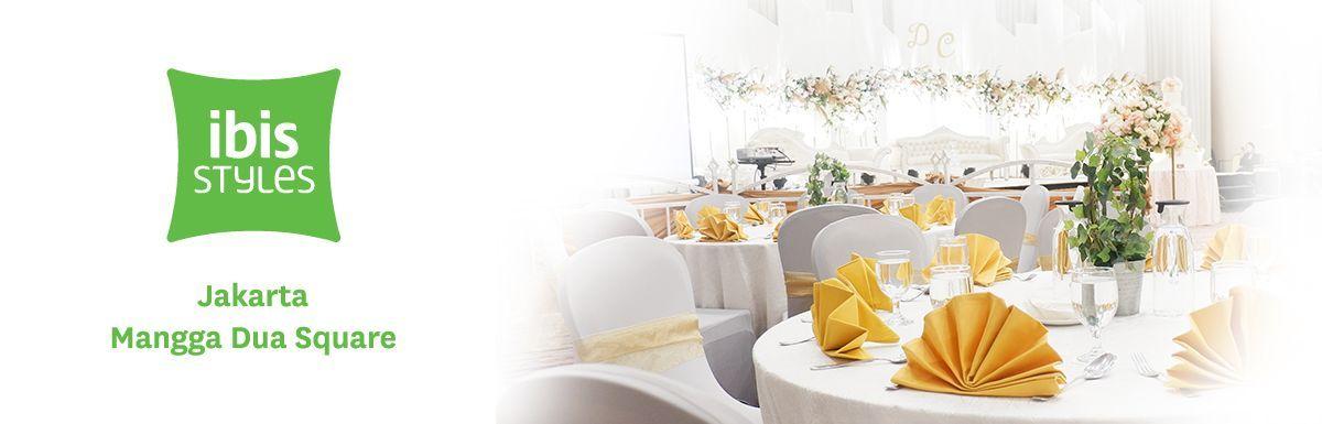 Hotel Ibis Styles Jakarta Mangga Dua Square
