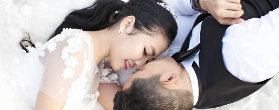 Wedding And Indo
