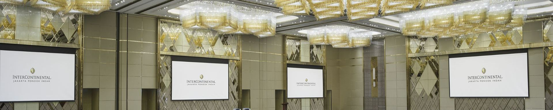 InterContinental Jakarta Pondok Indah Hotel & Residence