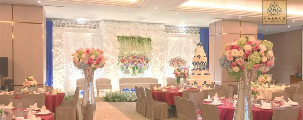 Taipan Kitchen & Dining
