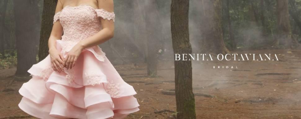 Benita Octaviana Bridal & Couture