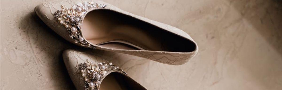 Wen Custom & Bridal Shoes