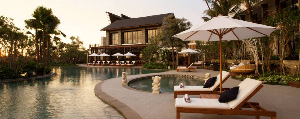 Pullman Ciawi Vimala Hills Resort Spa & Convention