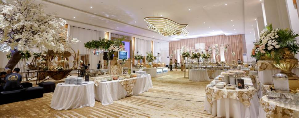 The Allwynn Grand Ballroom