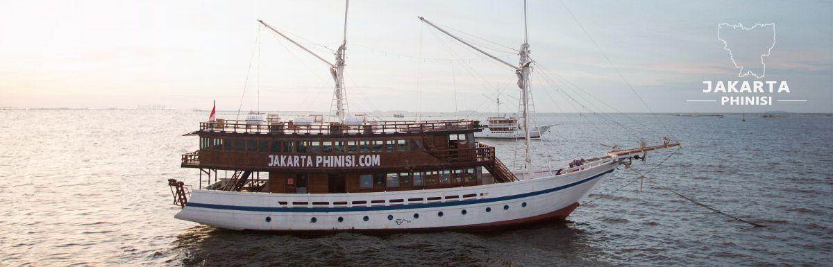 Jakarta Phinisi