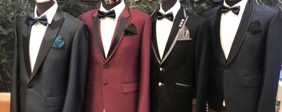 Tonnico Textile & Tailor