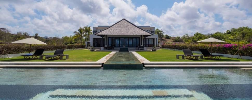 The Surga Villa Estate