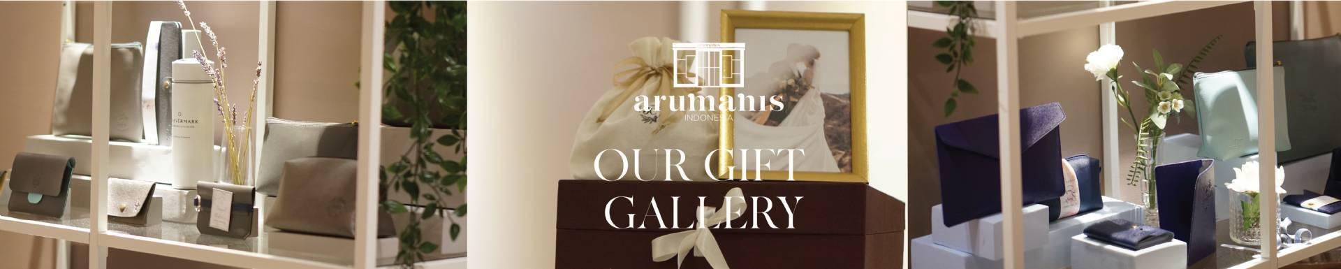 Arumanis Gift