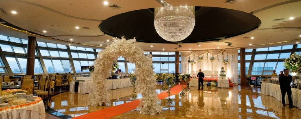 Silkroute Ballroom
