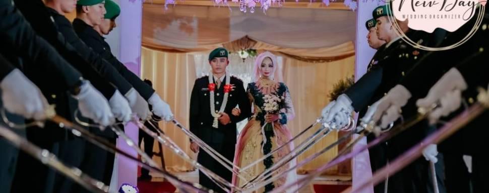 a New Day Wedding Organizer