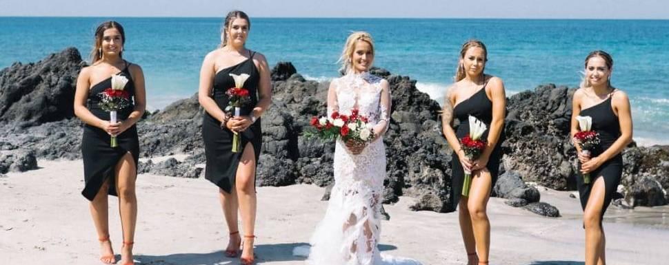 Flo wedding planner
