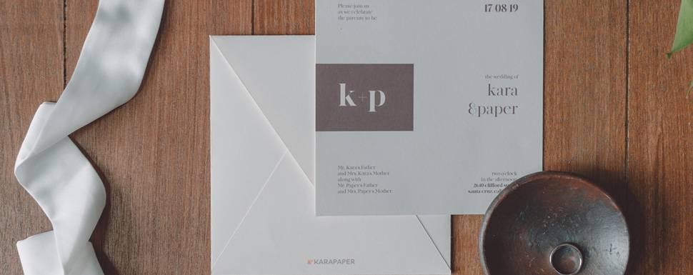 Karapaper