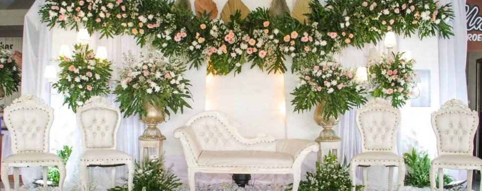 Avani Wedding Muslim