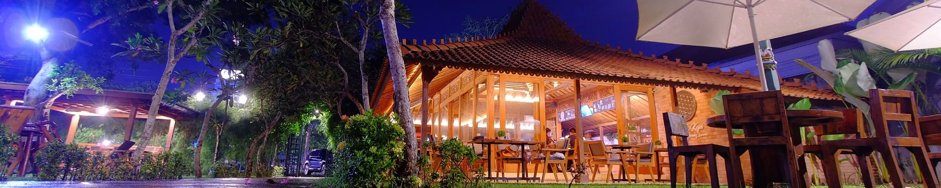 Bilik Kayu Heritage Resto