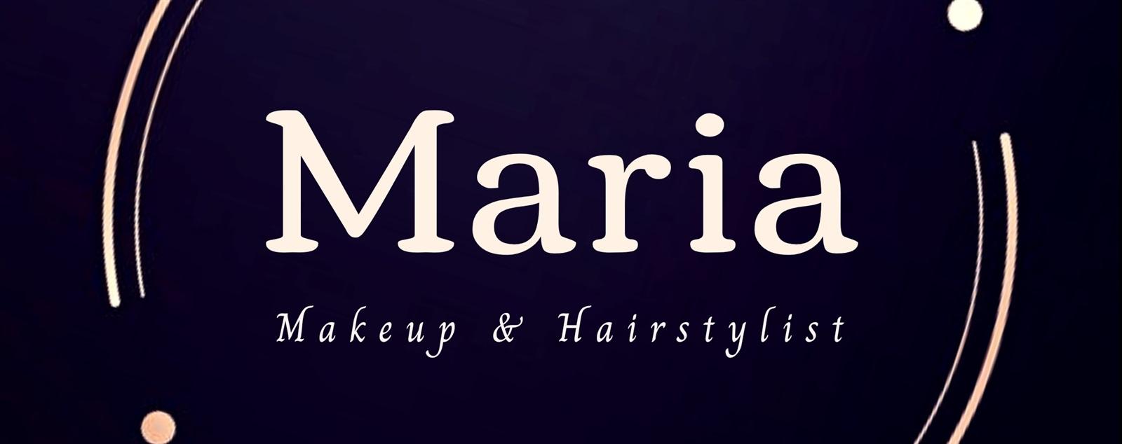 Maria Hairdo & Makeup Artist