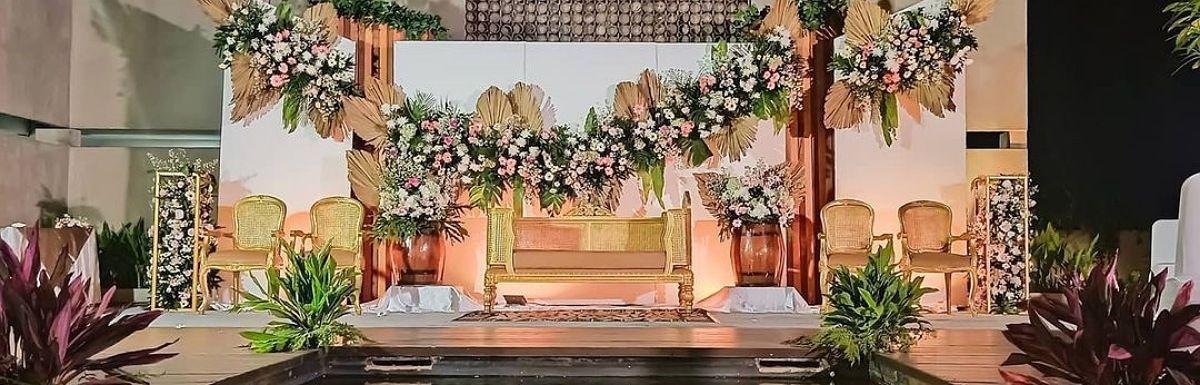 Oregano Wedding