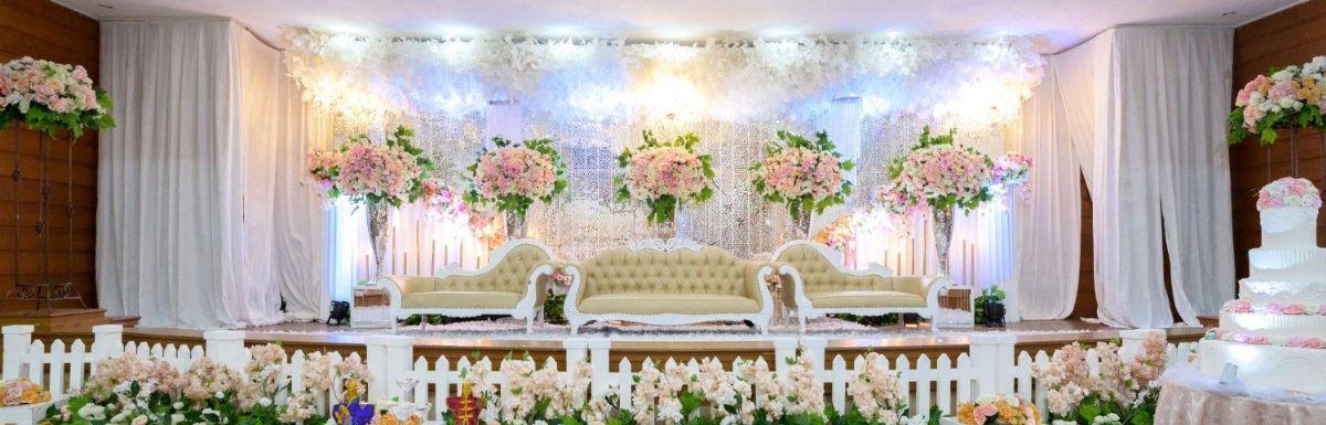 Pelni Wedding Hall