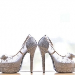 Regis Bridal Shoes