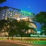 Hotel Premiere Santika Bintaro