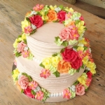 Camrose Cake