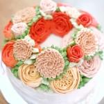 Serein Cake