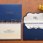 Lotus Fifolifo Invitation