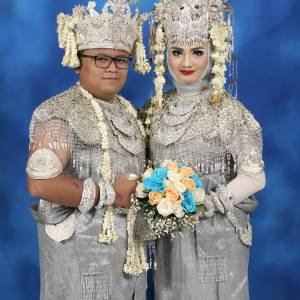 Zainal Songket Wedding Organizer
