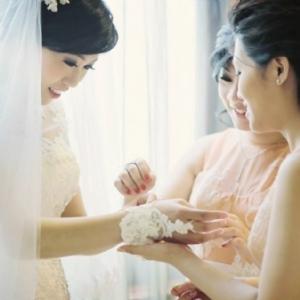 Ivory Wedding Planner