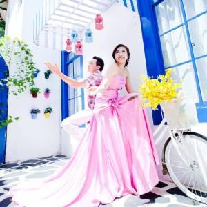 New Brides Bridal Creation