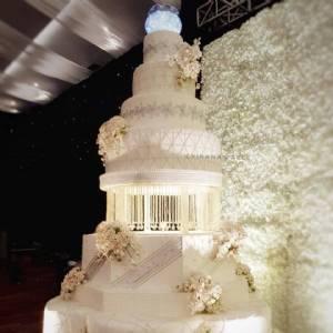 Candra Kirana Cake