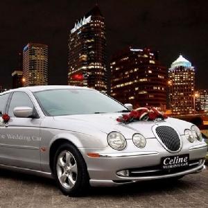 Celine Wedding Car