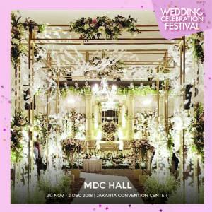MDC Hall