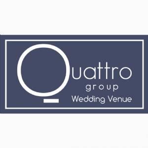 Quattro Group Wedding Venue
