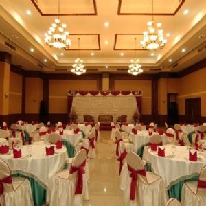 Hotel pandanaran semarang weddingku hotel pandanaran semarang junglespirit Image collections