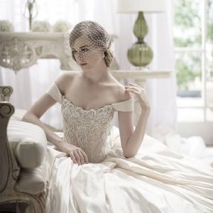 TINARA Bridal Boutique Salon