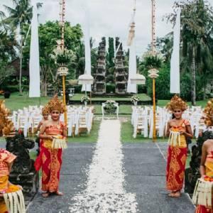 The Chedi Club At Tanah Gajah