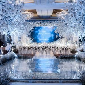 White Pearl decoration