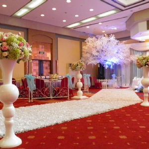 Menara Grand Ballroom