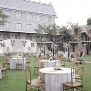Di Bloemens Wedding Decor