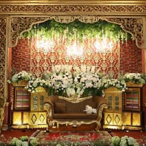 Sasana Modern Wedding Hall