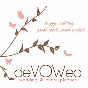 deVOWed Wedding & Event Planner