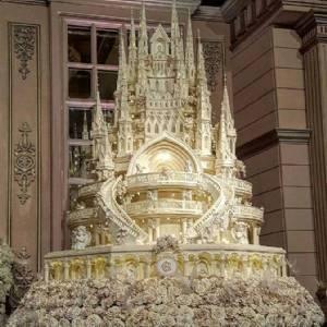 Le Novelle Cake