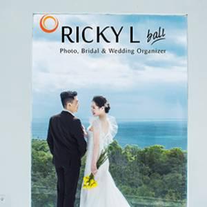 Ricky L Bali Wedding & Global Photo