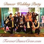 Forever Dance Crew Wedding Jakarta