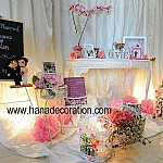 Hana Florist & Wedding Decoration