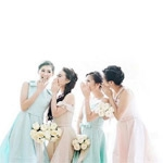 La Bella Bridesmaid Gown